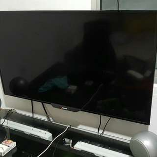 "WTS PHILIPS 40"" 4500 SERIES FULL HD TV 100HZ"