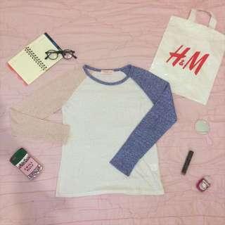 Pastel Tshirt