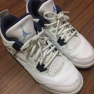 Jordan4 4代 喬丹 哥倫比亞 女鞋