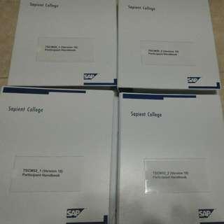 SAP MM Handouts (Materials Management)