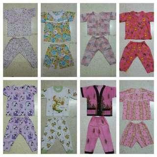 Pajamas (2-3year)