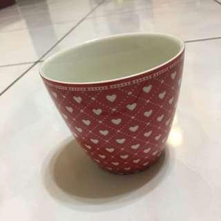 GREENGATE 拿鐵杯