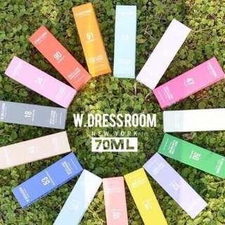 韓國 W.Dressroom香氛噴霧香水
