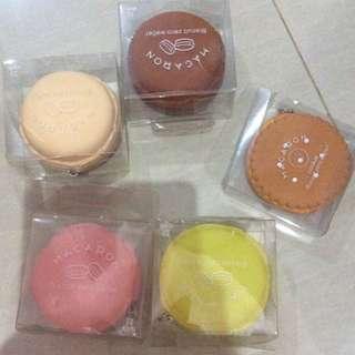 Wallet Macaron