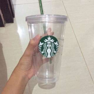 Gelas Starbucks