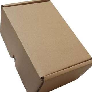 Corrugated Mailing Box (Small)