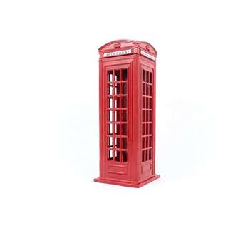 Celengan Telephone London