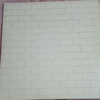 LP》Pink Floyd: The Wall Vinyl LP (2 LPs)