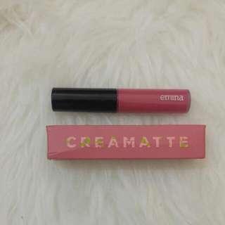 Emina Creamatte Shade: 03 Mauvelous