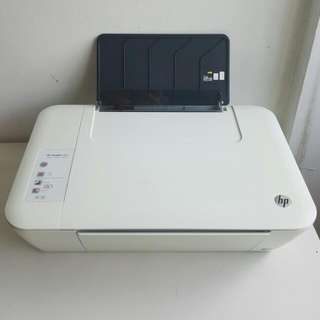 HP 1510 Deskjet Printer and Scanner