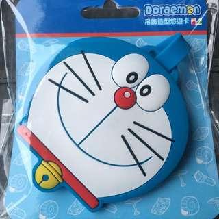 [魔鏡543]7-11 Doraemon 哆啦A夢吊飾造型悠遊卡