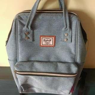 🆕 Spywalk Bag