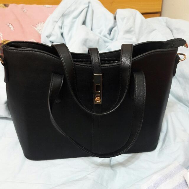 韓版手提包