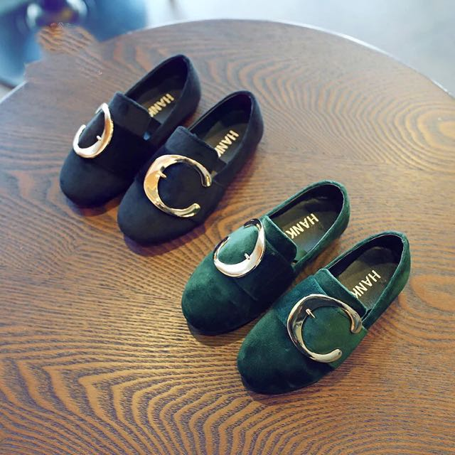 👧🏻✨豆豆鞋✨
