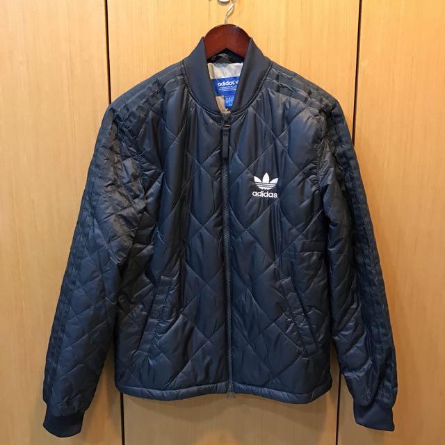 Adidas Originals Jacket 菱格外套