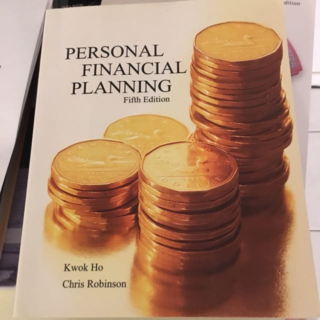 ADMS 3541 Personal Finance