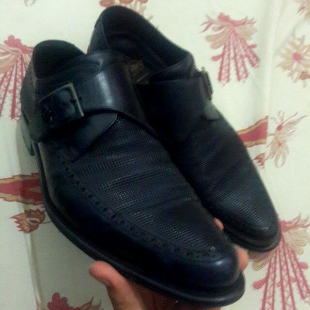 Aldo Brue Shoes (PM FOR PRICE)