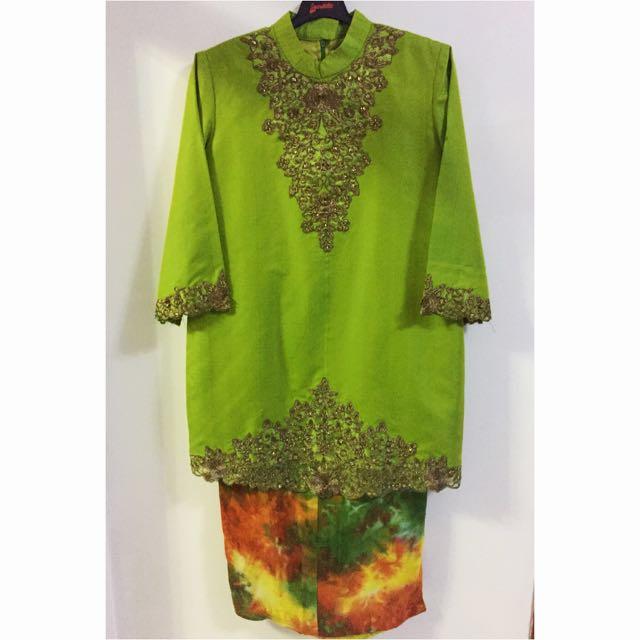 Baju Kurung Muslim