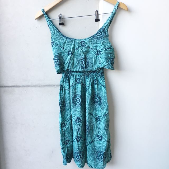 Balinese Style One Piece