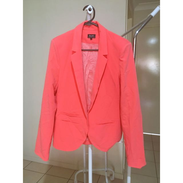 Bardot Blazer Ladies AU 10