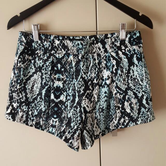 Bardot Shorts