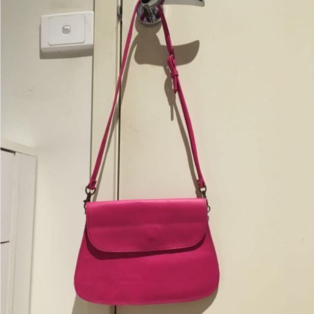 Brand New 100% Genuine Leather Bag