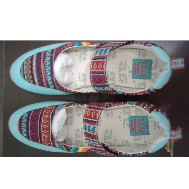Brand NEW - Tigerbear Republik shoes