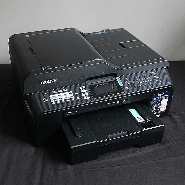 Brother A3 Printer & Scanner (J6510DW)