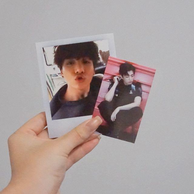 BTS YF JK/JH