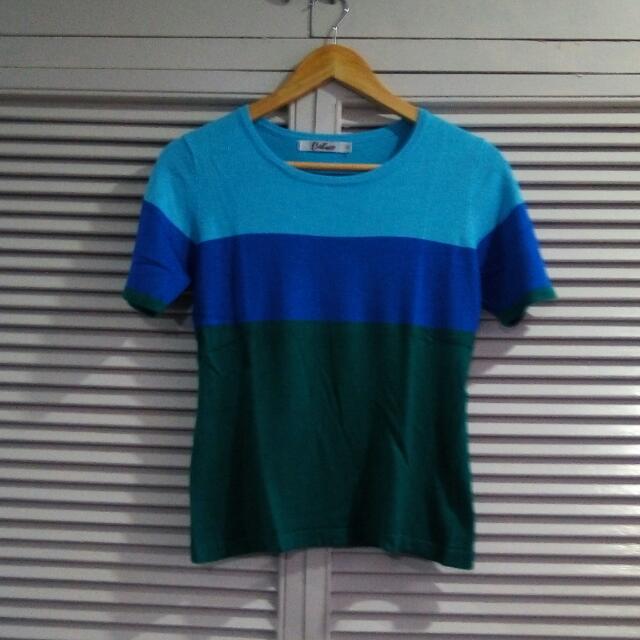 Calico Shirt