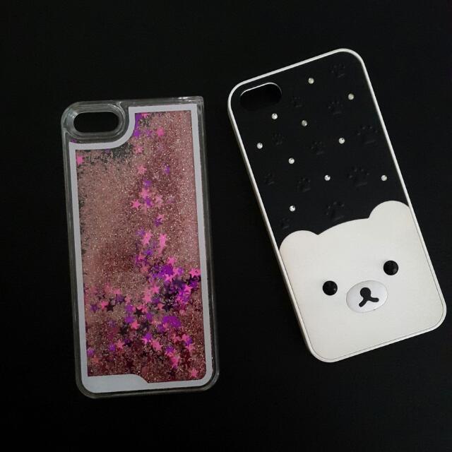 Case Iphone 5 &5s