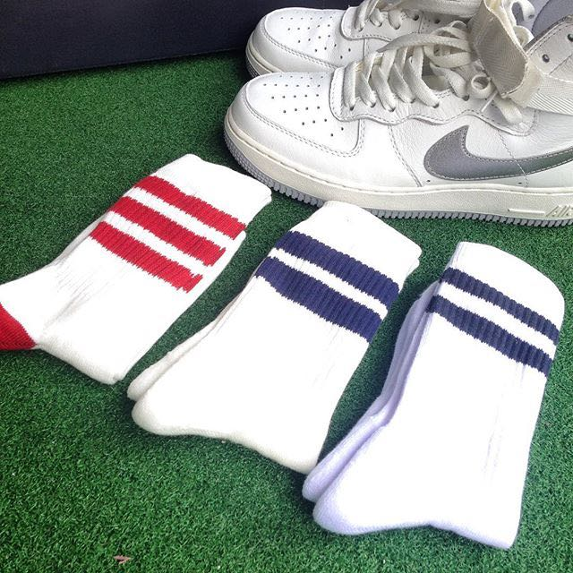 Classic Socks, Old School Socks