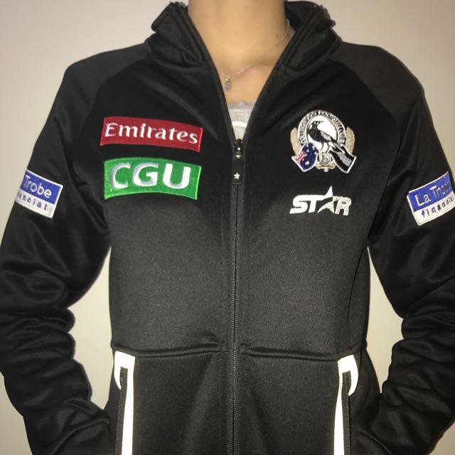 Collingwood Jacket