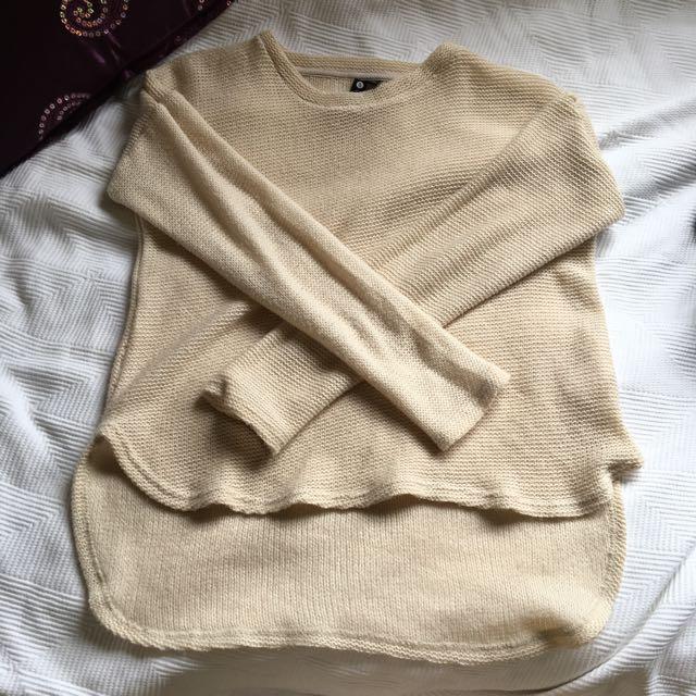 Cotton on jumper