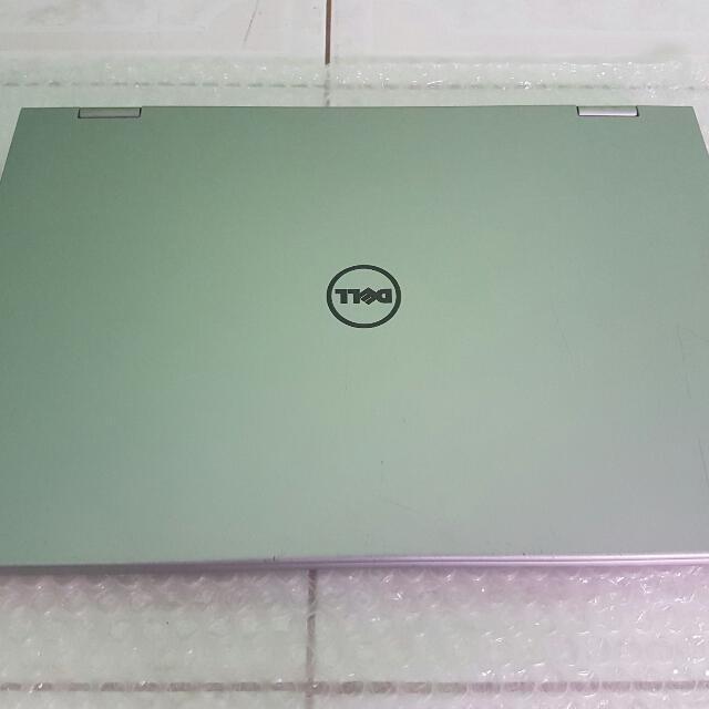 Dell 13 7359 Core i5 SKYLAKE