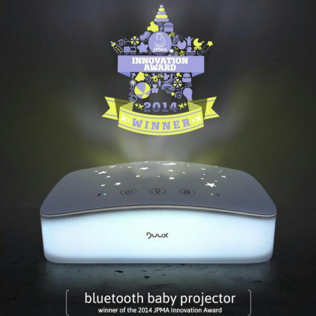 Duux - Bluetooth Projector
