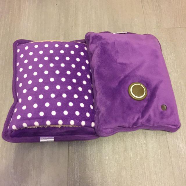 Eletronic Heating Pouch 熱水袋