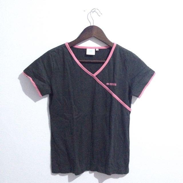 Errea Shirt