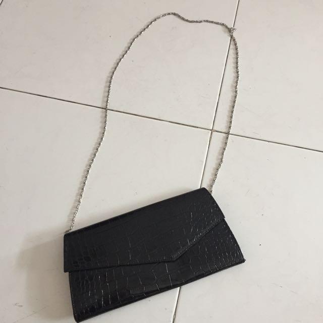Evening Clutch/sling bag
