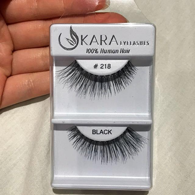 Eyelashes #218