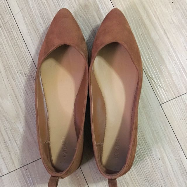 F21 Doll Shoes Size 6.5