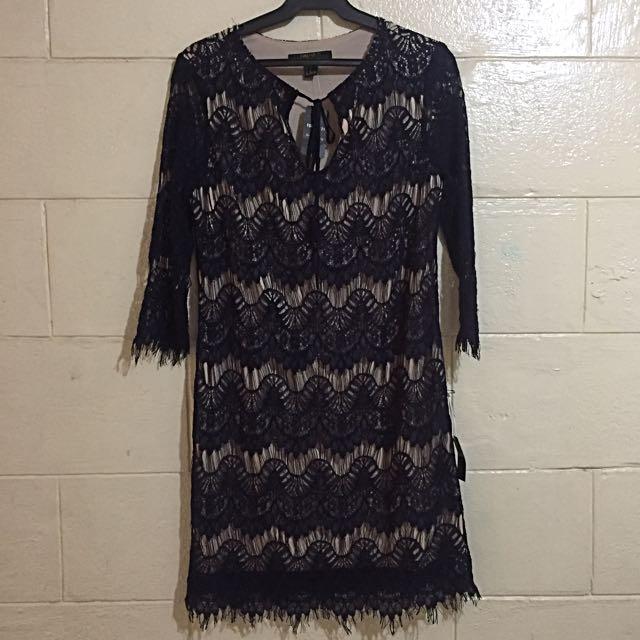 REPRICED ‼️Forever21 Contemporary Dress