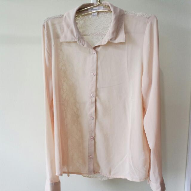 (Forever 21) (Size L)