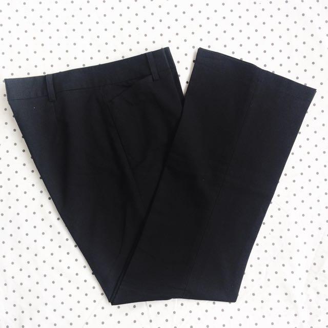 FREE ONGKIR‼️ Cole Ladies Black Pants