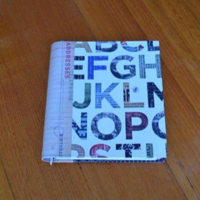 Fringe Studio address book