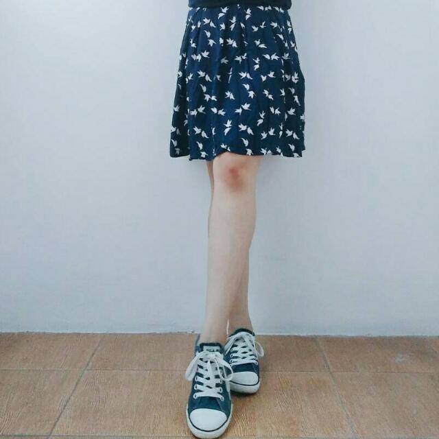 Gaudi Bird Skirt