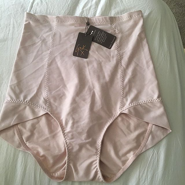 Gok Lingerie Shapewear