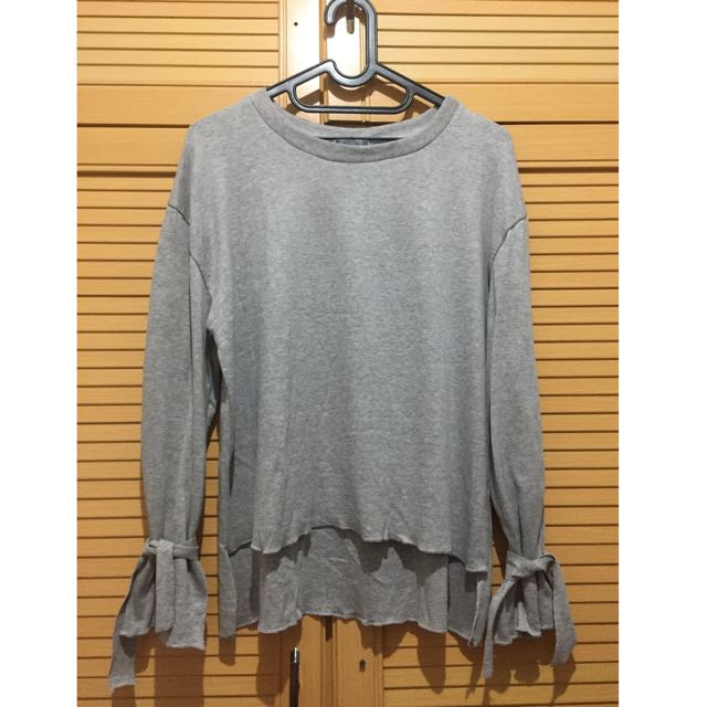 Grey Basic Loose