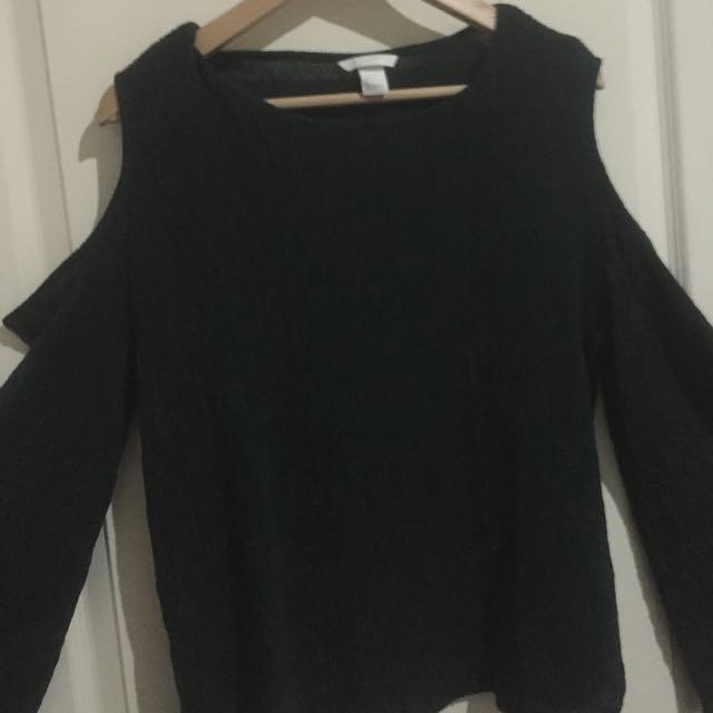 H & M blousess