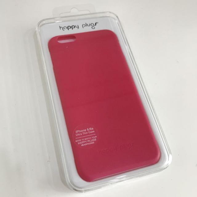 HAPPY PLUGS iphone 6/6s Ultra Thin Case